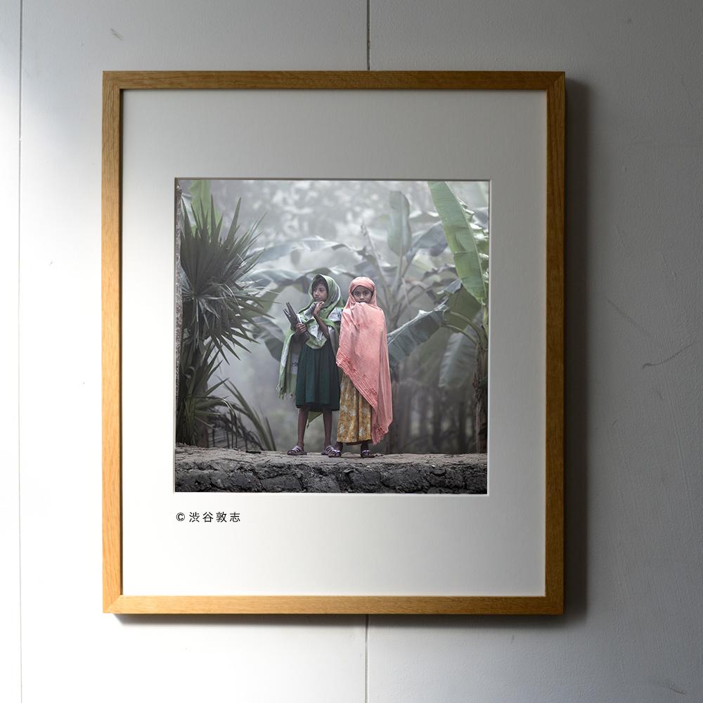 山手ナイスルレーム-展示イメージ